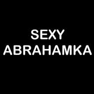 Smešna majica sexy abrahamka
