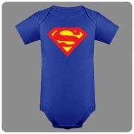 Otroški bodi super dete