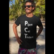 Smešna majica PCT
