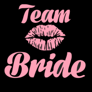 Smešna majica team bride