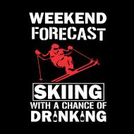 Majica weekend forecast
