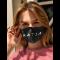 Obrazna maska friends ime po želji