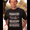 Smešna majica ponosen oče hčerke