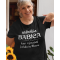 Smešna majica kar vprašaj babica