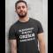Smešna majica električarji in device