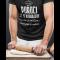 Smešna majica poroči se s kuharjem