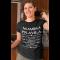 Smešna majica mamina pravila