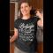 Smešna majica popolna medicinska sestra