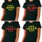 """Majica za dan žena najboljša """"BESEDA PO ŽELJI"""" na svetu"""
