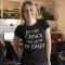 Smešna majica ni vse črno