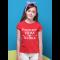 Smešna otroška majica postala bom velika sestrica