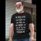 Smešna majica pri mojih letih